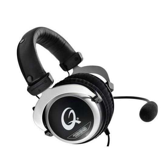 QPAD QH-1339 Premium Gaming Headset
