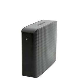 Samsung D3 Station 4TB Reviews