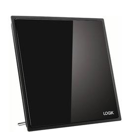 Logik LIAA3814 Full HD Amplified Indoor TV Aerial Reviews