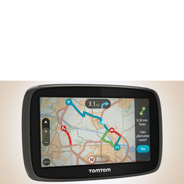 TomTom GO 40 Reviews