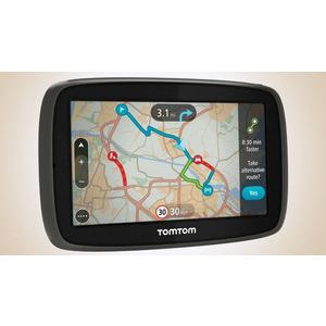 Photo of TomTom GO 40 Satellite Navigation