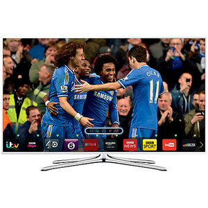 Photo of Samsung UE48H5510 Television