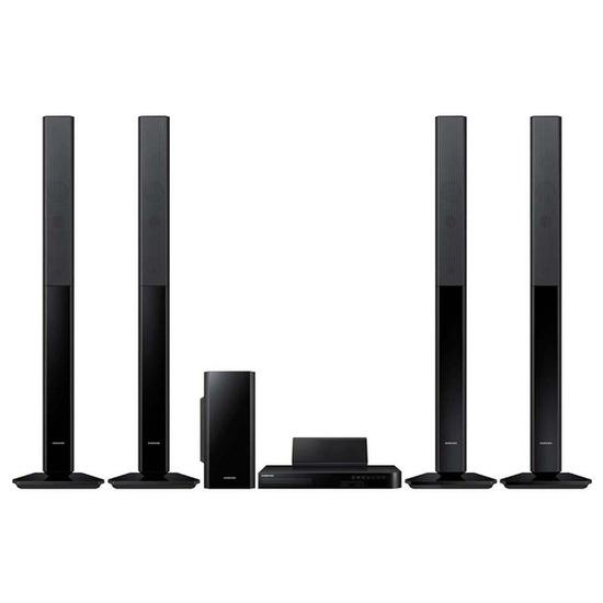 Samsung HT-H5550 5.1 Smart 3D Blu-ray Home Cinema System