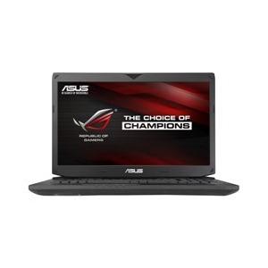 Photo of Asus ROG G750JM Laptop