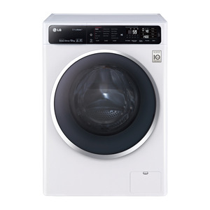 Photo of LG F14U1JBS2 Washing Machine