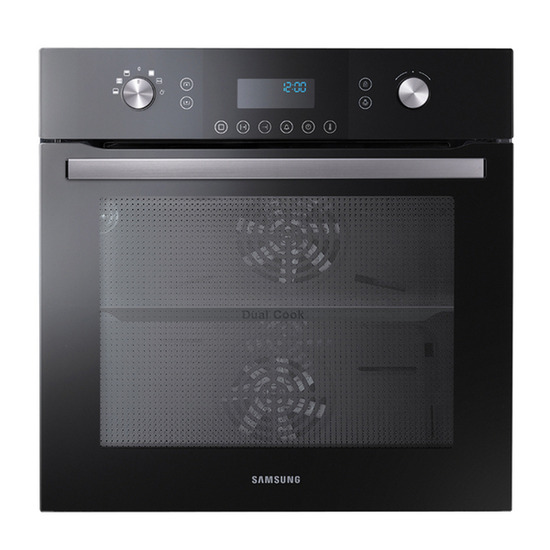 NV70H3786LB/EU Electric Oven - BlackNV70H3786LB/EU Electric Oven - Black