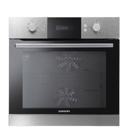 NV66H3523LS/EU Electric Oven - Stainless Steel Reviews