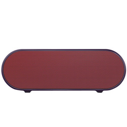SRS X2 Portable Wireless Speaker - Red Reviews