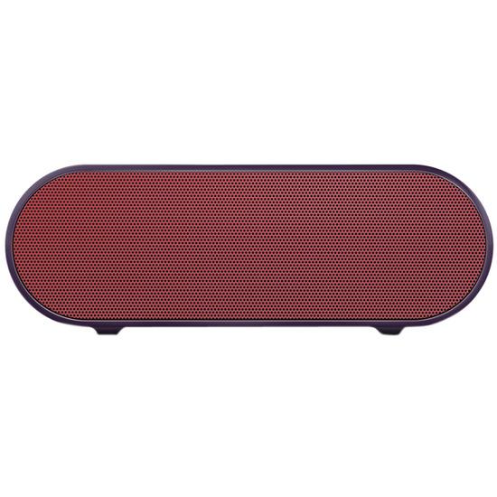 SRS X2 Portable Wireless Speaker - Red