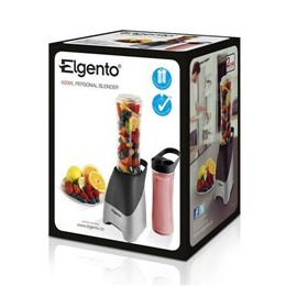 Elgento E12006 Personal Blender Reviews