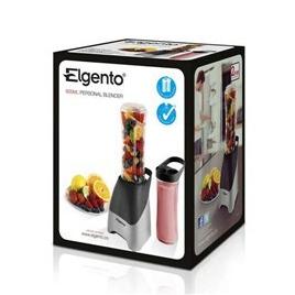 Elgento E12006 Personal Blender Reviews