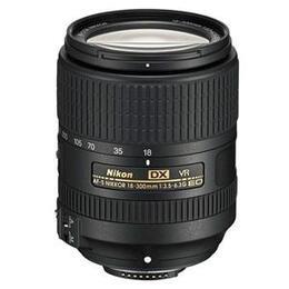 Nikon AF-S DX 18-300mm f/3.5-6.3 ED VR Reviews