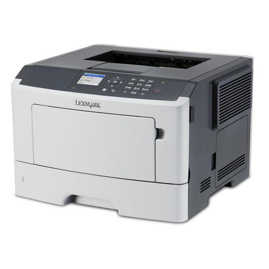 Lexmark MS415dn Pro