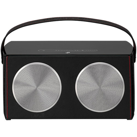 SBTBR14 Portable Wireless Speaker - Black