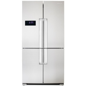 Photo of Servis FD91185SS Fridge Freezer