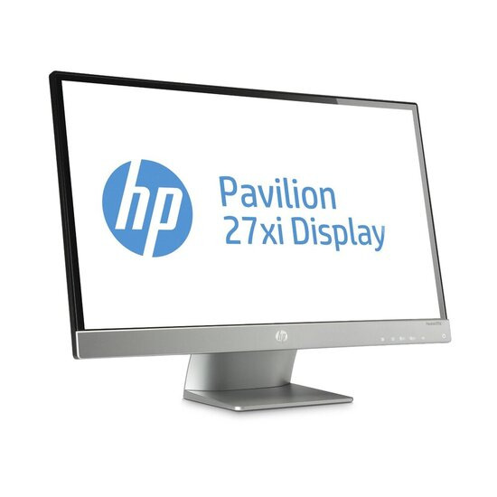 HP Pavillion 27xi