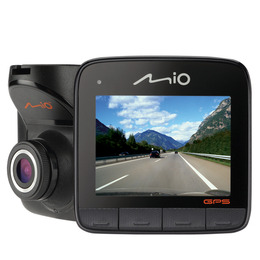 MiVue 538D Dashboard Camera - Black Reviews