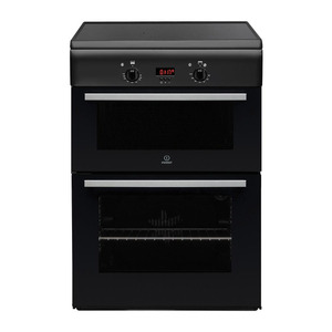 Photo of Indesit ID6IVS2AUK Cooker