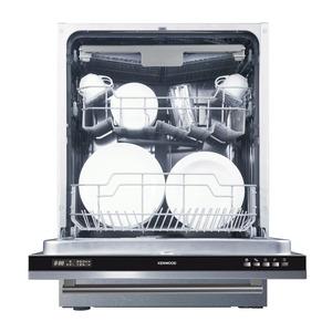 Photo of Kenwood KID60B14 Dishwasher