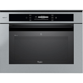 Whirlpool Fusion AMW 848/IXL Built - Microwave in Stainless Steel Reviews