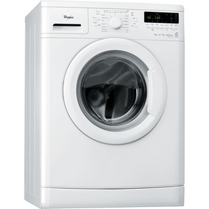 Photo of Whirlpool WWDC7440 Washing Machine