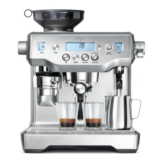Sage By Heston Blumenthal The Oracle™ Espresso Coffee Machine