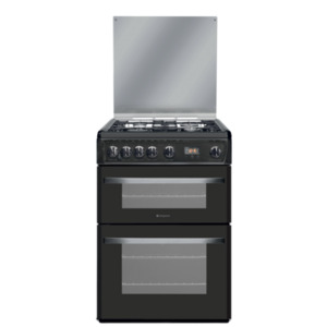 Photo of Hotpoint DSG60GM Cooker