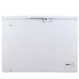 Logik L300CFW14 Chest Freezer - White Reviews