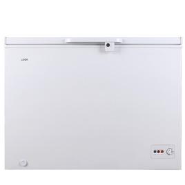 Logik L300CFW14 Chest Freezer - White Reviews