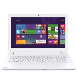 Toshiba Satellite L50-B-1DZ Reviews