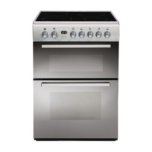 Photo of Indesit DD60C2AAX Cooker