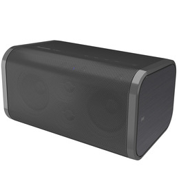 Panasonic ALL3 Wireless Multi-room Speaker - Black