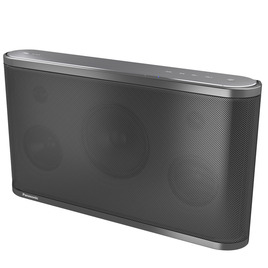 Panasonic ALL8 and ALL3 Wireless Multi-room Speakers - Black Reviews