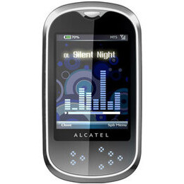 Alcatel OT-708 Reviews