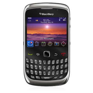 Photo of BlackBerry Curve 9300 Mobile Phone