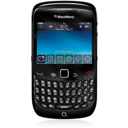 BlackBerry Curve 8520 Reviews