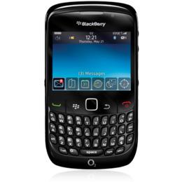 BlackBerry Curve 8520 Reviews