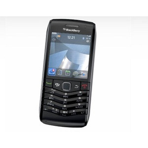 Photo of BlackBerry Pearl 3G 9105 Mobile Phone