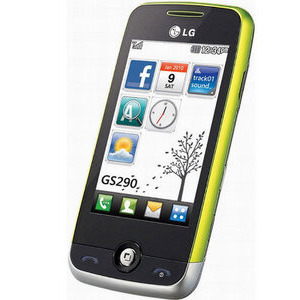 Photo of LG GS290 Mobile Phone