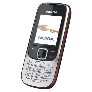 Photo of Nokia 2330 Classic Mobile Phone