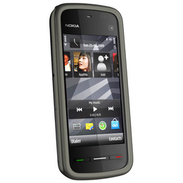 Nokia 5230 Reviews