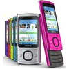 Photo of Nokia 6700 Slide Mobile Phone