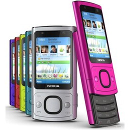 Nokia 6700 Slide Reviews