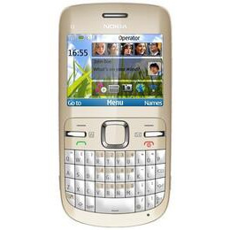Nokia C3 Reviews
