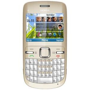 Photo of Nokia C3 Mobile Phone