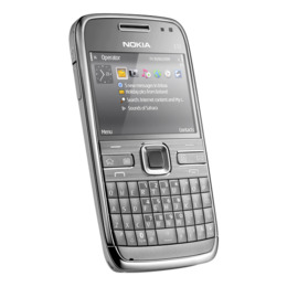 Nokia E72 Reviews
