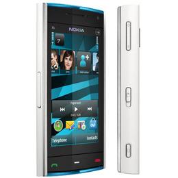 Nokia X6 (8GB) Reviews