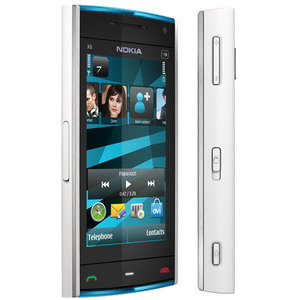 Photo of Nokia X6 (8GB) Mobile Phone