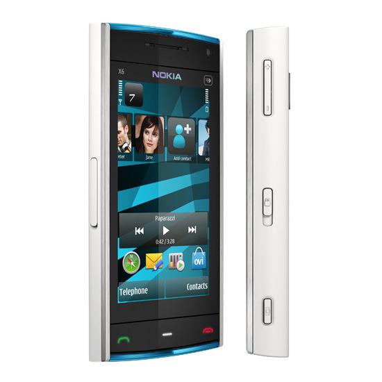 Nokia X6 (8GB)