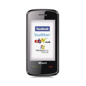Photo of Orange Miami Mobile Phone